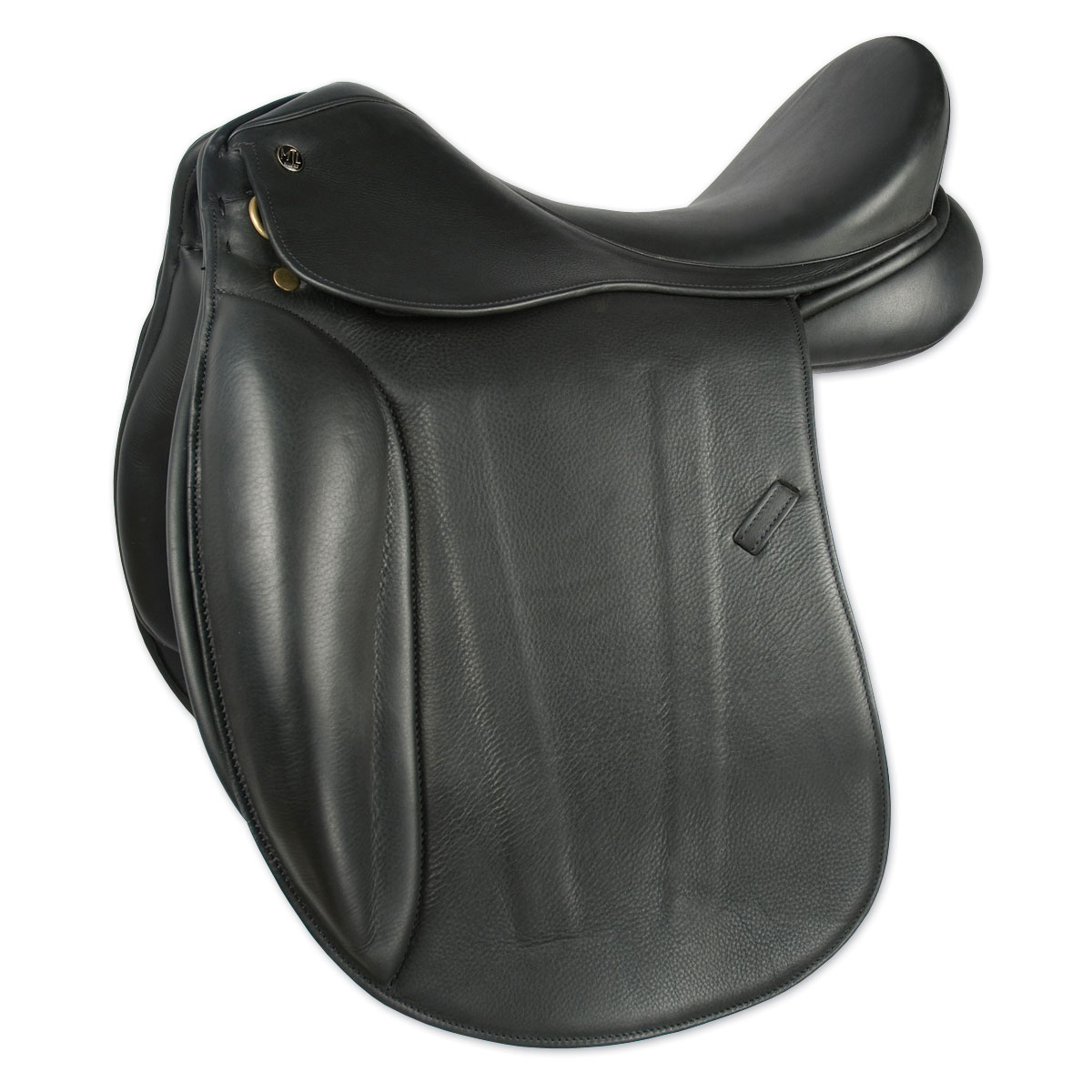 M. Toulouse Verona Monoflap Dressage Saddle- Test Ride Closeout!
