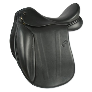 M. Toulouse Verona Monoflap Dressage Saddle