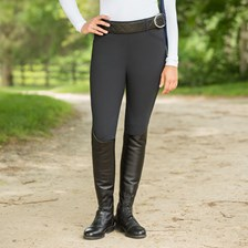 The Tailored Sportsman Trophy Hunter - Mid Rise Side Zip