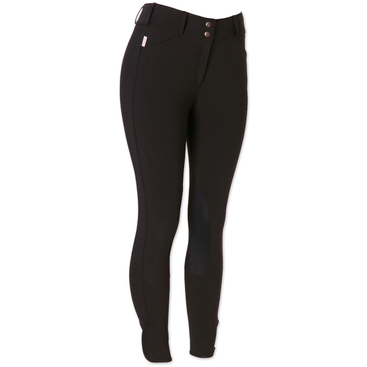 The Tailored Sportsman Trophy Hunter - Mid Rise Front Zip