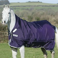 Rambo® Wug Turnout Blanket w/ Leg Arches - Clearance!