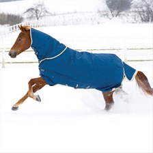 Rambo® Original Turnout Blanket w/Leg Arches - Clearance!
