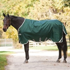 Rambo® Original Turnout Sheet w/Leg Arches