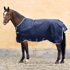 Rambo® Original Turnout Blanket w/Leg Arches