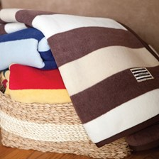 Rambo Fleece Throw Blanket