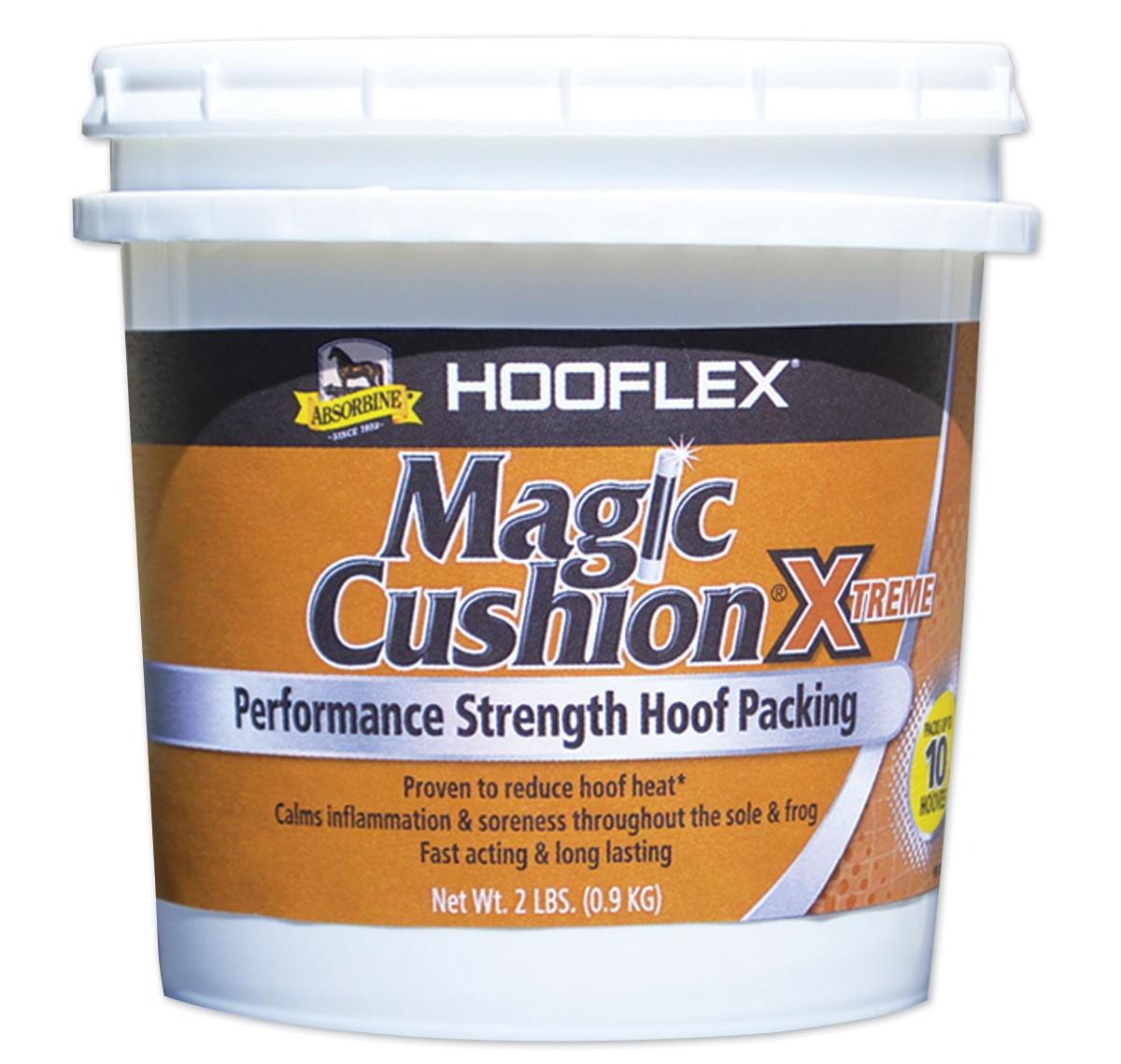 Magic Cushion Xtreme Hoof Packing
