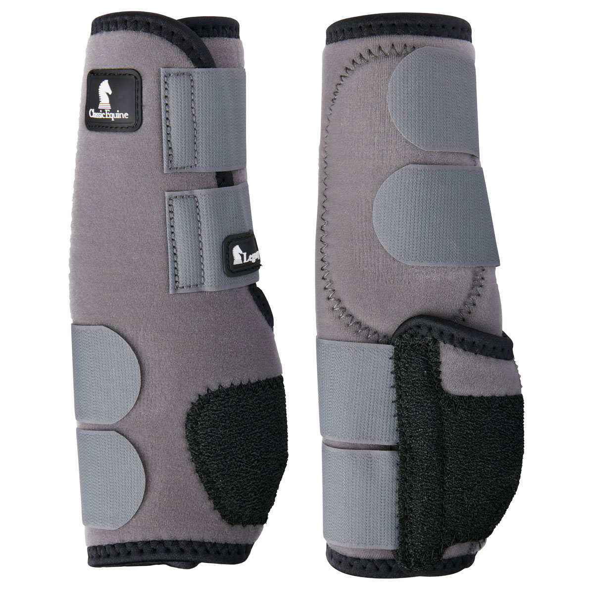 Legacy System Boots-Hind