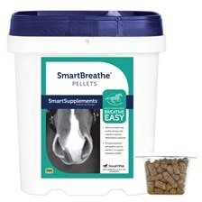 SmartBreathe® Pellets