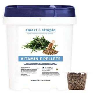 Smart & Simple™ Vitamin E Pellets (formerly Vitamin E Pellets by SmartPak)