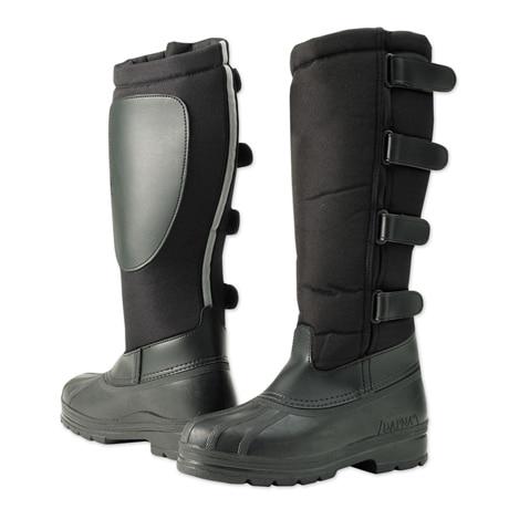 Winter Riding Boots - SmartPak Equine