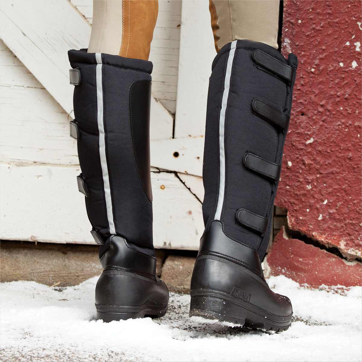 fb7e0d6caf Ovation® Blizzard Winter Boots