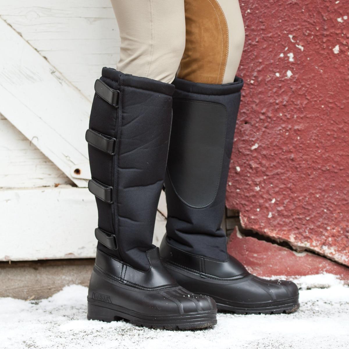 Ovation Blizzard Winter Boots