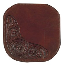 Circle Y Julie Goodnight Cascade Crossover Saddle