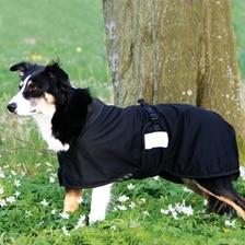 Back on Track Mesh Dog Blanket