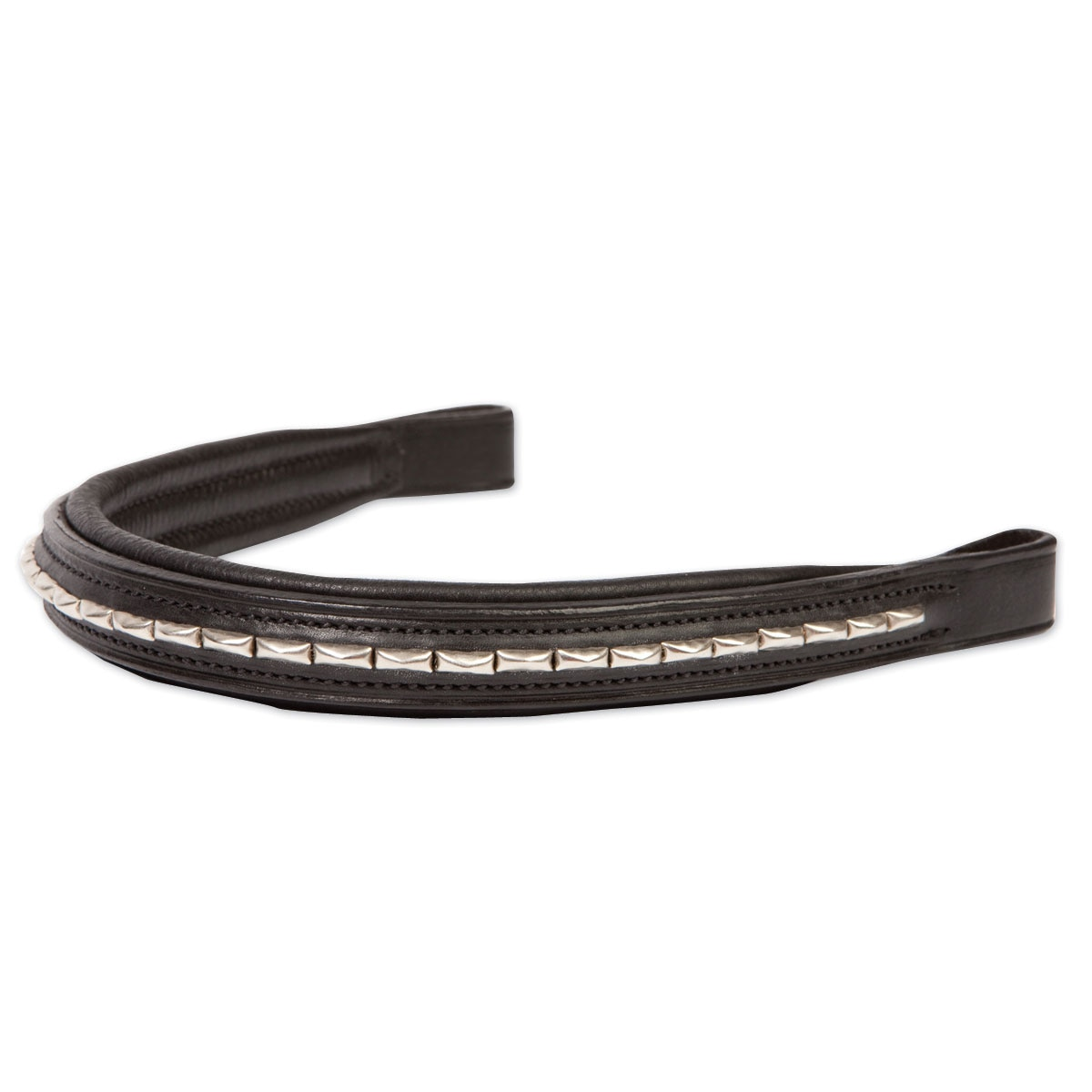 Plymouth Clincher Browband by SmartPak