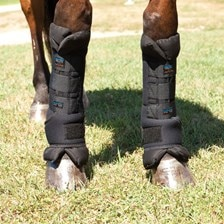 Premier Equine Stable Boot Wraps