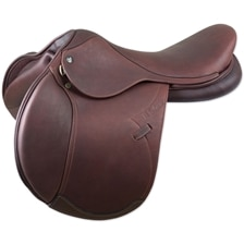 M Toulouse Denisse Close Contact Saddle with Genesis System