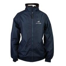SmartPak Fleece Lined Nylon Jacket