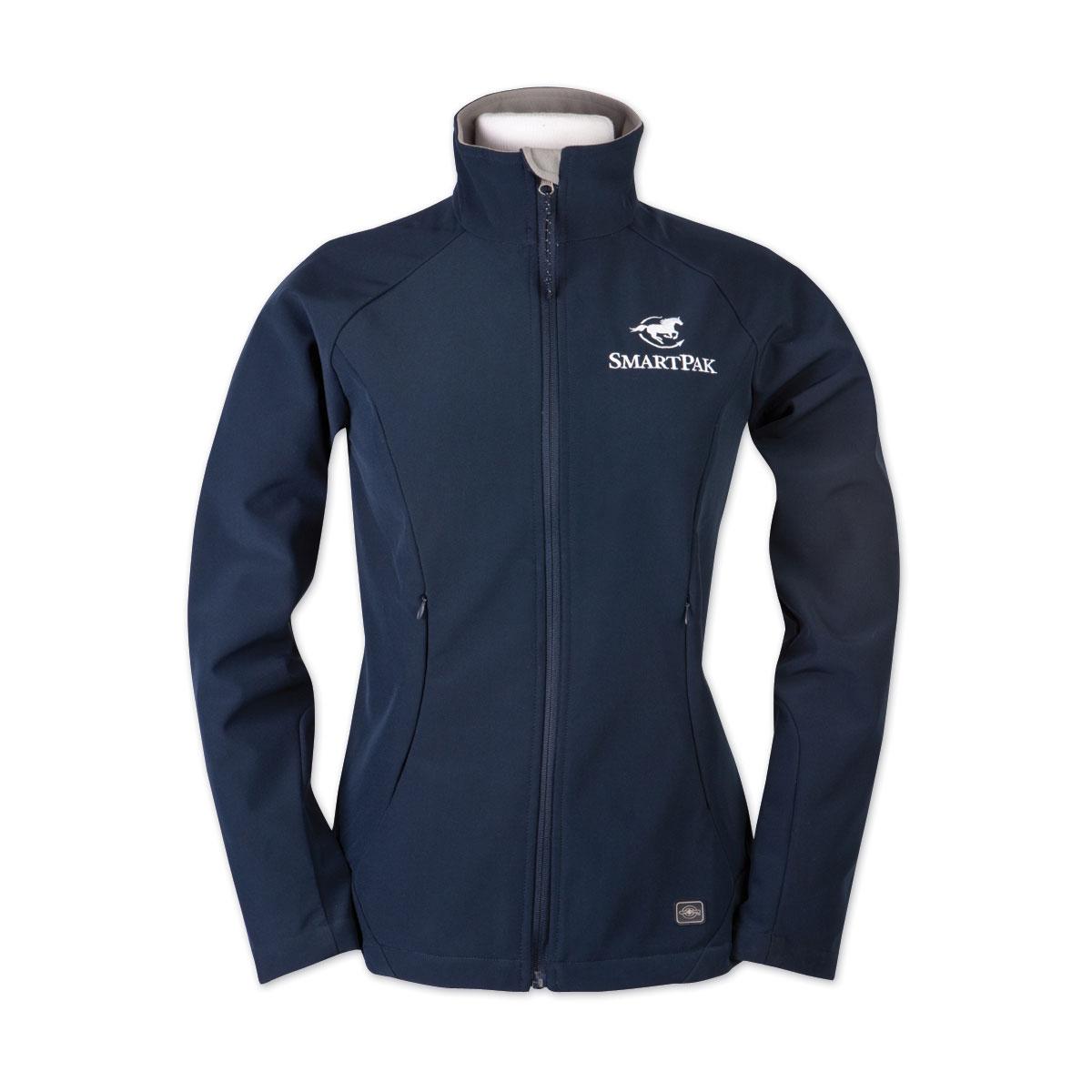 SmartPak Soft Shell Jacket