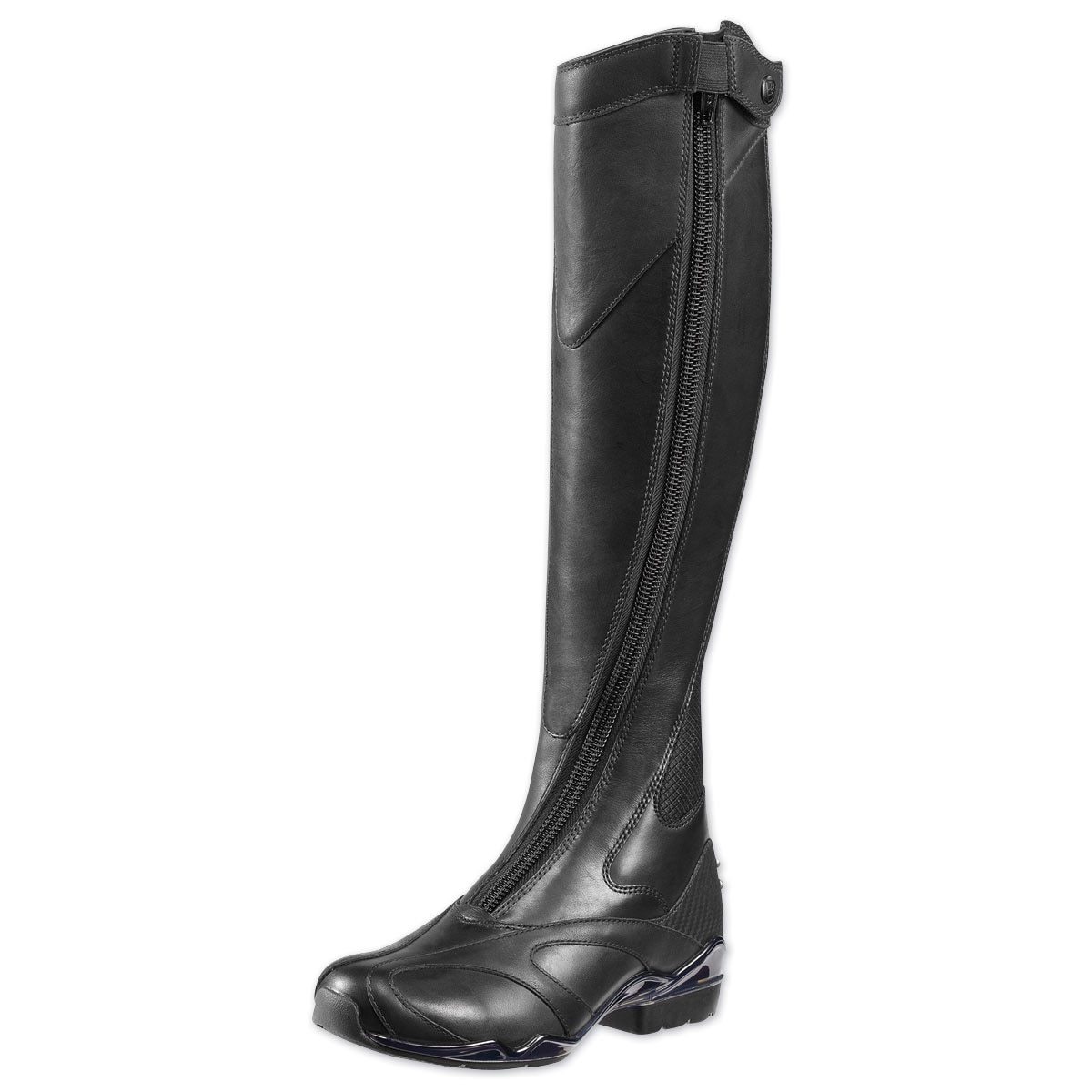 13bd1bf93 Ariat® Men's Volant Tall Front Zip