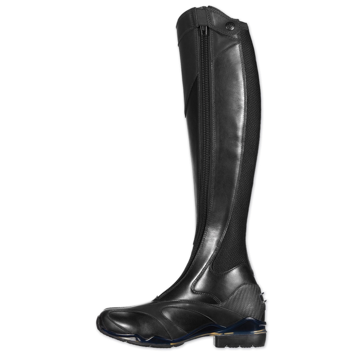 4c680b08482c Ariat® Men s Volant Tall Front Zip