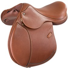 M. Toulouse Annice Close Contact Saddle with Genesis System