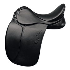 M. Toulouse Aachen Dressage Saddle w/Genesis