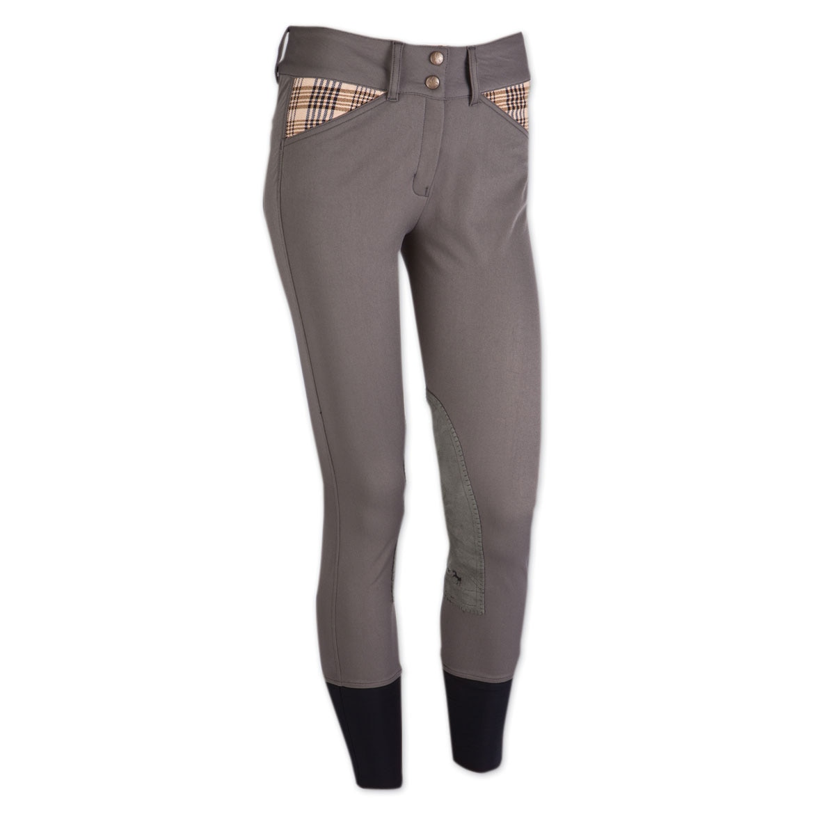 Baker™ Elite Knee Patch Breeches