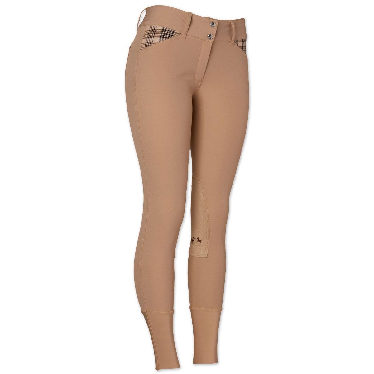 Baker™ Elite Knee Patch Breeches