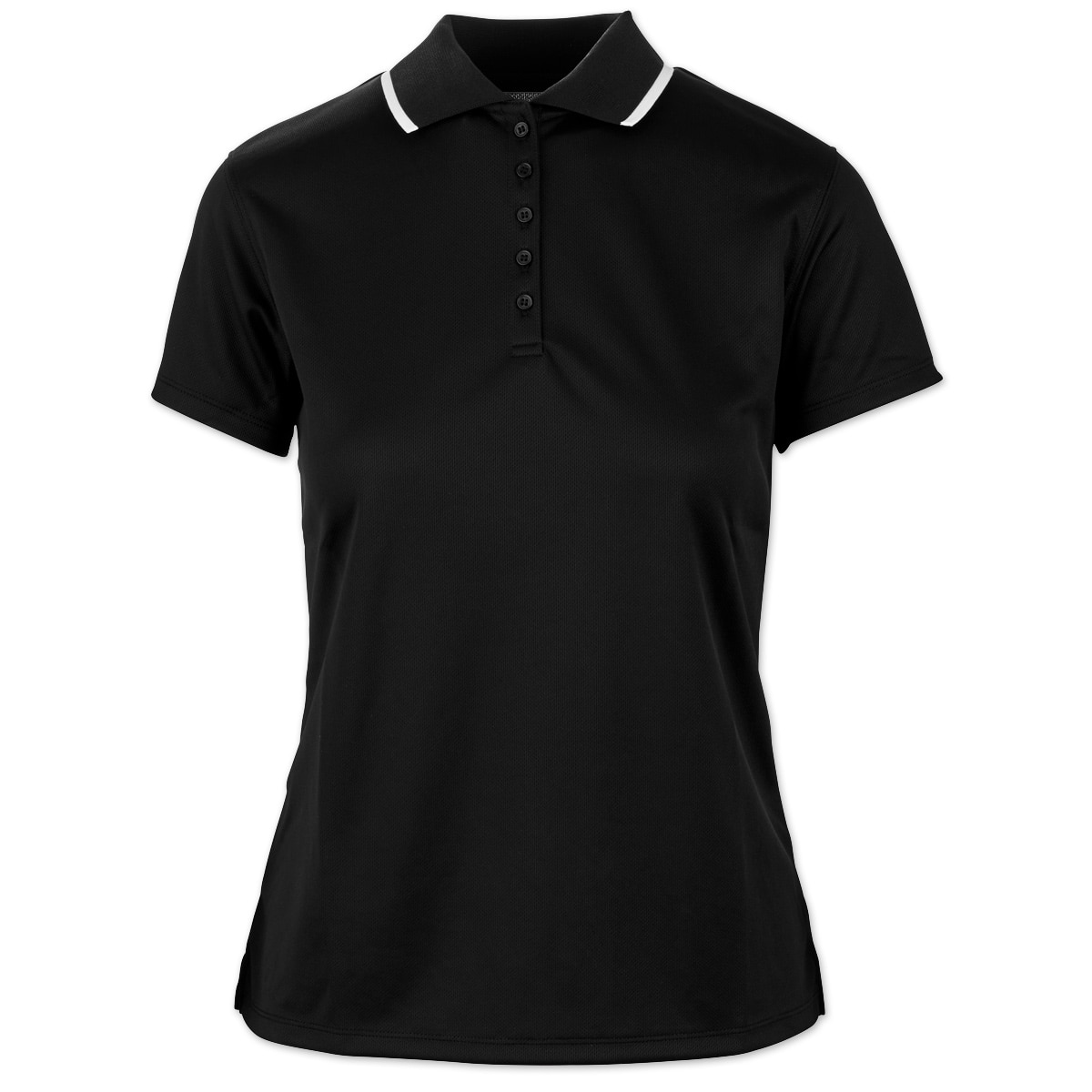 Women's Wicking Polo Shirt