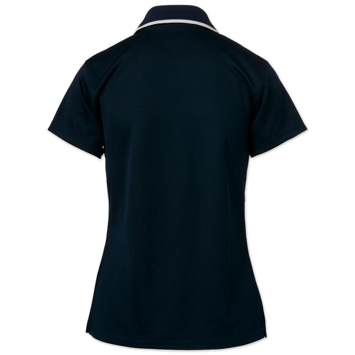 Womens Wicking Polo Shirt