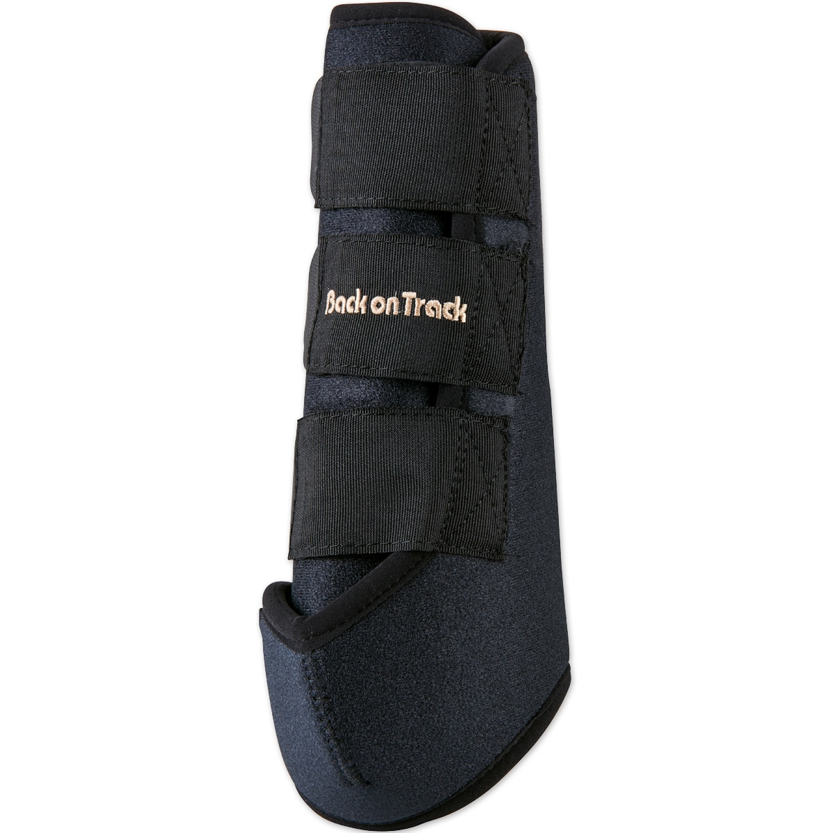 Back on Track Neck Cover with hook-and-loop fasteners