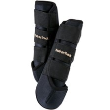Back on Track Therapeutic Exercise Boots - Front