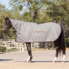The Clothes Horse Custom Rain Sheet