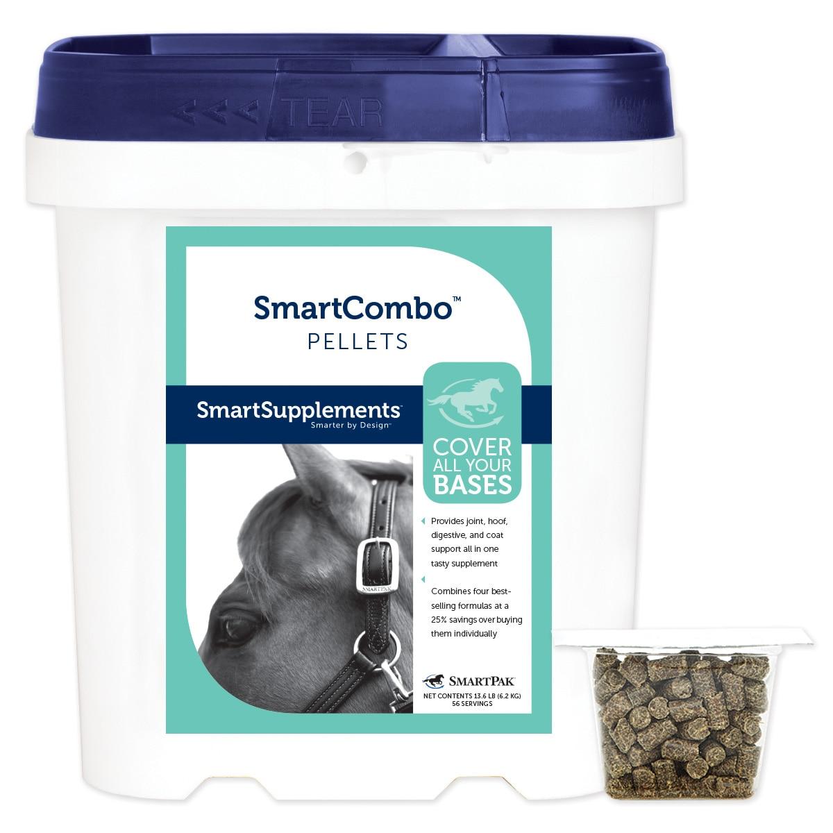 SmartCombo™ Pellets