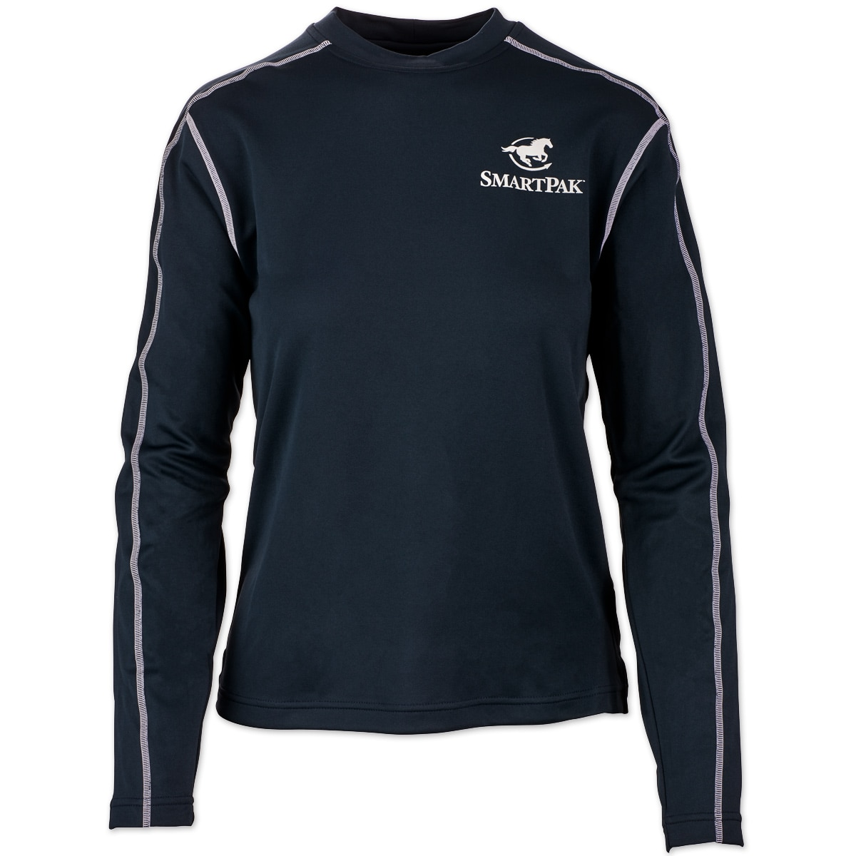 SmartPak Long Sleeve Wicking Shirt