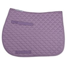 SmartPak Classic Medium Diamond AP Saddle Pad