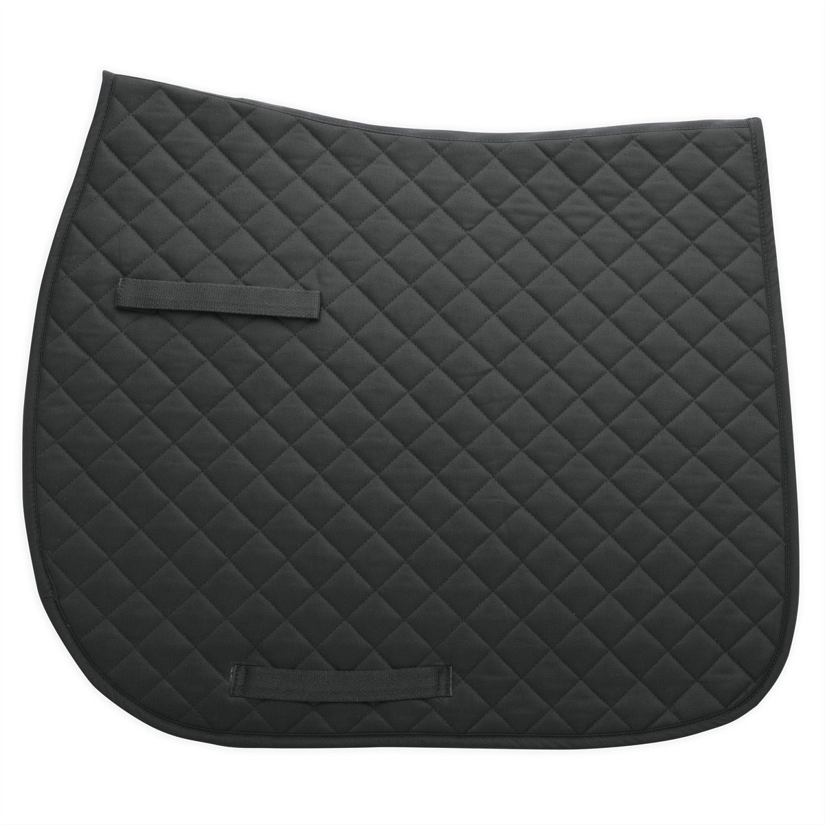 SmartPak Medium Diamond Dressage Saddle Pad