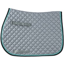 SmartPak Medium Diamond Deluxe AP Saddle Pad - Clearance!