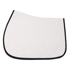 SmartPak Lite White AP Saddle Pad