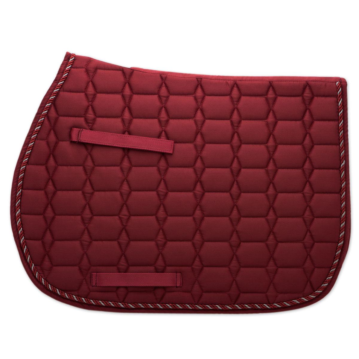 SmartPak Pattern AP Saddle Pad