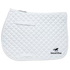 SmartPak Logo Saddle Pad