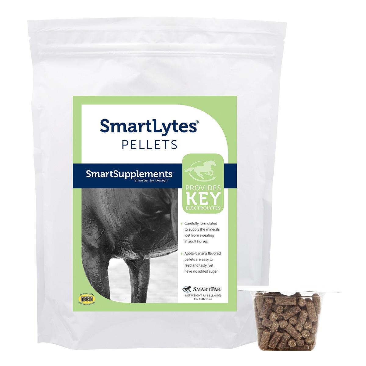 SmartLytes® Pellets
