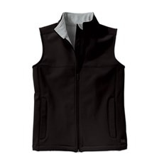 Personalized Ladies Soft Shell Vest