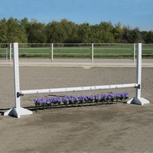 Burlingham Sports Birch Perfect Jump Poles