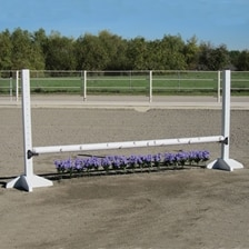 Burlingham Sports Birch Perfect Jump Poles