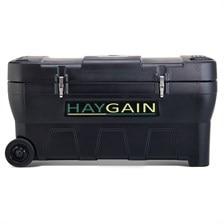 HAYGAIN HG-2000 - Full Bale Hay Steamer