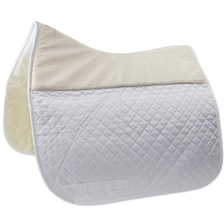Success Equestrian Deluxe Dressage No-Slip Saddle Pad