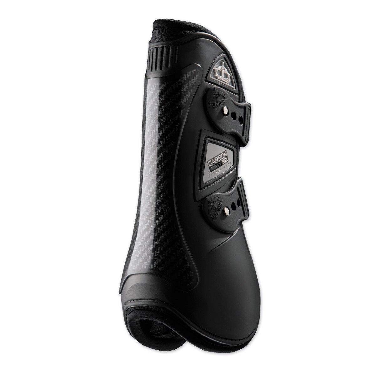 Veredus Carbon Gel Open Front Boots