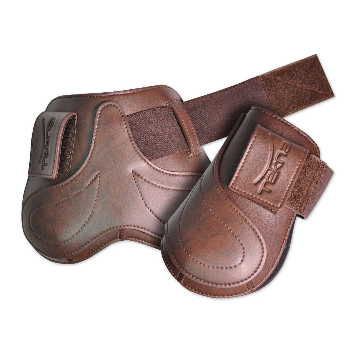 Tekna Fancy Stitched Hind Boots
